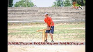 Six Sixes in a Row-Imran Raipur Dabba