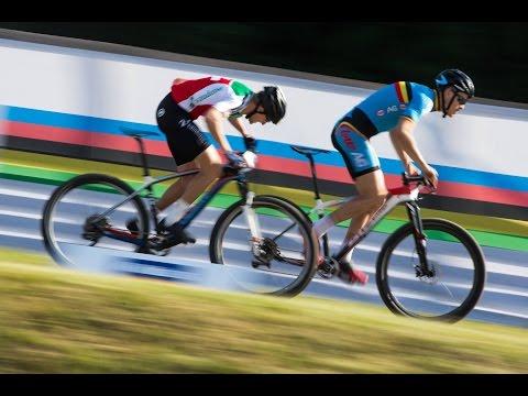 2016 UCI MTB XCE World Championships