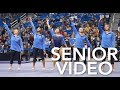 UCLA Gymnastics - 2018 Senior Video