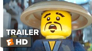 The Lego Ninjago Movie Teaser Trailer #1 (2017) | Movieclips Trailers