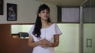 Smriti Kalra Audition