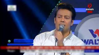 Best Bangla Folk Song ( মায়া লাগাইছে পিরিতি শিখাইছে ) | S D Rubel | asian tv live show 2017