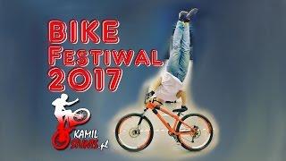 BIKE Festival 2017 - MTBstunt | KamilStunts.pl | [Interview & Show]