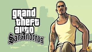 GTA San Andreas  Pelicula Completa Full Movie