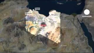 Fighting closes Libya's biggest petrol refinery
