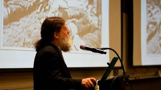 Robert Sapolsky: The Biology of Humans at Our Best and Worst