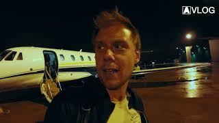 Armin VLOG #15: Between the Pyramids