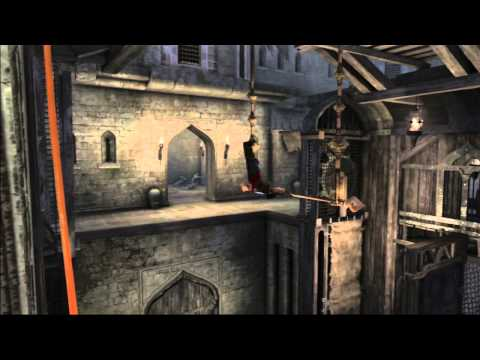 Prince of Persia The Forgtten Sands Part 3