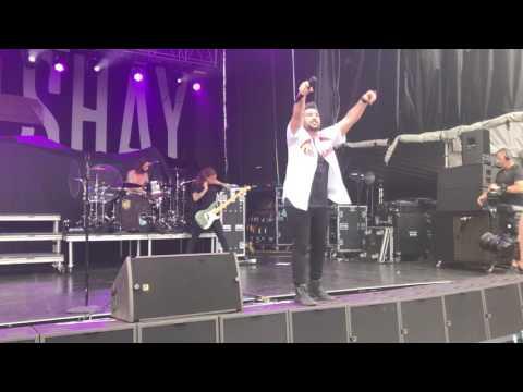 Nothin' Like You - Dan+Shay (Live)