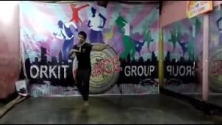 Bangla dance priya ore priya