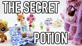 LPS - THE SECRET POTION!!