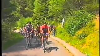 Giro d'Italia 1996 - 21 Aprica Gotti