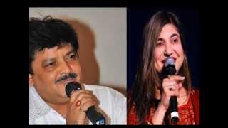Best Of Udit Narayan And Alka Yagnik - Part 3/4 (HQ)