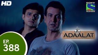 Adaalat - अदालत - Goa Mein Bhootia Car 2 - Episode 388 - 11th January 2015
