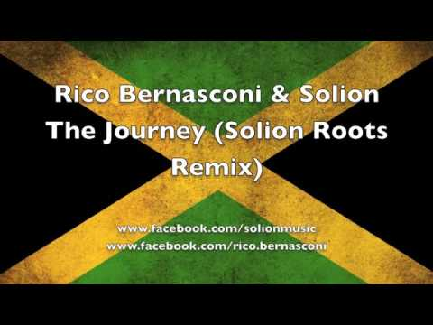 Xxx Mp4 Rico Bernasconi And Solion The Journey Solion Roots Remix 3gp Sex