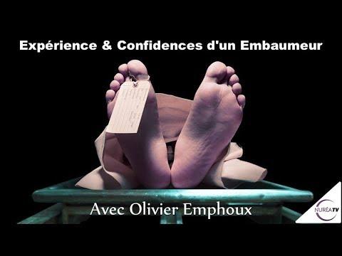 Xxx Mp4 20 03 18 « Expérience Et Confidences D'un Embaumeur » Avec Olivier Emphoux NURÉA TV 3gp Sex