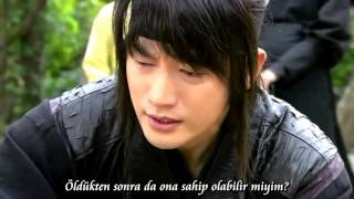 [120413]Park Wan Kyu - One Day Of Love [The Princess's Man OST] (TRaltyazılı)