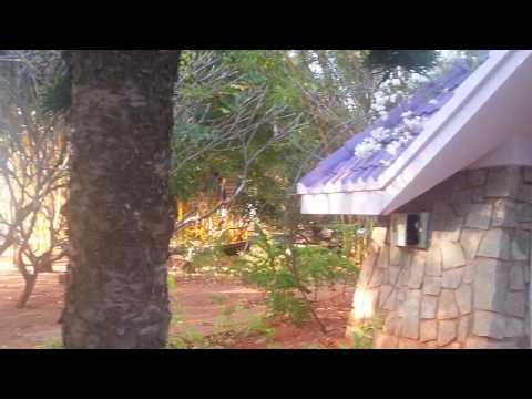 the School of Ancient Wisdom - Video at Bangalore, India