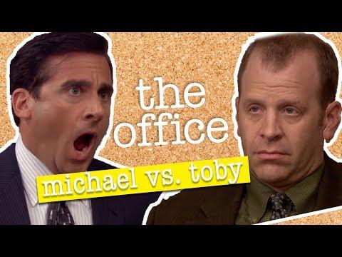 Xxx Mp4 Michael Vs Toby The Office US 3gp Sex