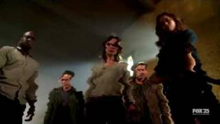 Terminator Sarah Connor Chronicles Fan Trailer