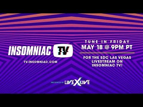 Xxx Mp4 Watch EDC Las Vegas LIVE On Insomniac TV 3gp Sex