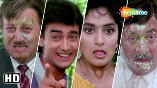 Aamir Khan & Madhuri Dixit reject