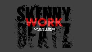 Rihanna - Work !Turkish Edition! (prod.by SkennyBeatz) PITCH
