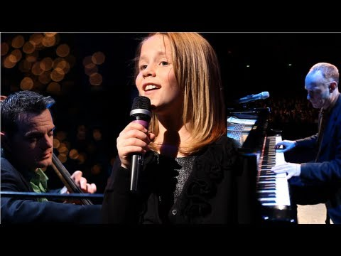 Where Are You Christmas ft. guest artist Sarah Schmidt The Piano Guys