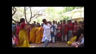 Basanta Utsav 2016 (Part 1) at Santiniketan, Bolpur, West Bengal, India.