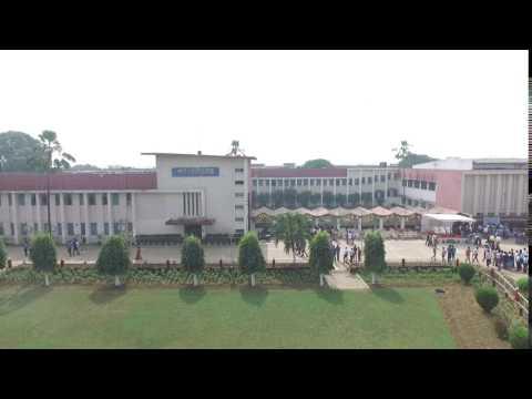 Krishi Mahavidyalaya I Raipr I HD VIDEO I