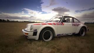 Targa Tasmania: A look at the 911 SC with Walter Roehrl