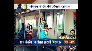 Gurugram gang-rape victim traveled in Delhi metro to take dead kid to doctor