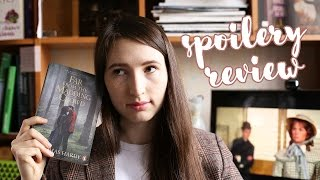 Far From The Madding Crowd Book Review & Spoilery Discussion
