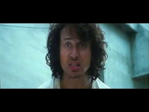 BAAGHI FIGHT SCENE PART 1