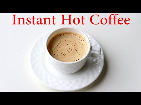 Xxx Mp4 HOT COFFEE RECIPE By Gopi Homemade Instant NESCAFÉ Hot Coffee Recipe 3gp Sex