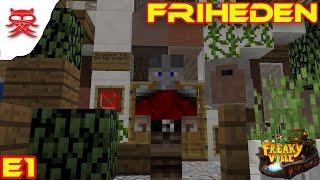 FYRET AF ZAGI - Breaking bad - Friheden sæson 2 - Dansk Minecraft