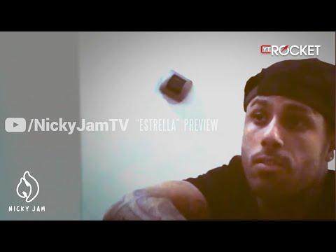 Nicky Jam - Estrella | Preview