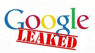 LEAKED Google Orientation Video
