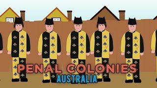 Australian Penal Colonies