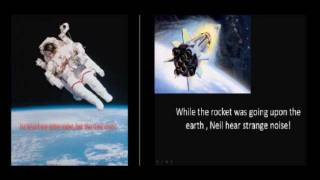How Neil Armstrong Became a Muslim! Live-Star Productions, Inc.