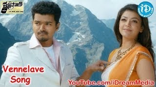 Vennelave Song - Tupaki Movie Songs - Vijay - Kajal Agarwal
