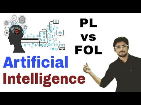 Xxx Mp4 PL Vs FOL Artificial Intelligence Eng Hindi 4 3gp Sex