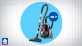 Vacuum Cleaner Buying Guide | The Good Guys