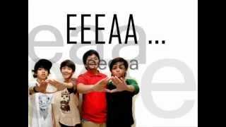 coboy junior - eeeaa (lyric + picture)
