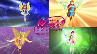 Winx enchantix - português brasileiro [bloom, alyssa, stella e roxy] fanmade
