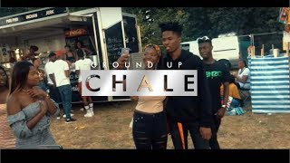 Fans go crazy as Kwesi Arthur storms Ghana Party in the Park | Ground Up Performance