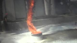 Api siluman