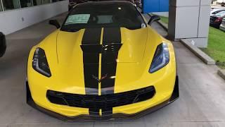 650 chevaux au Maroc ? Njibha ?... Corvette Z06 le monstre américain 🇺🇸 شوف الوحش الأمريكي