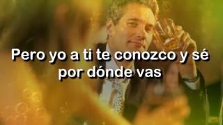 Jesse & Joy Ft  Alejandro Sanz   No Soy Una de Esas Letra   HD