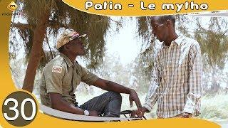 SKETCH - Patin le Mytho - Episode 30